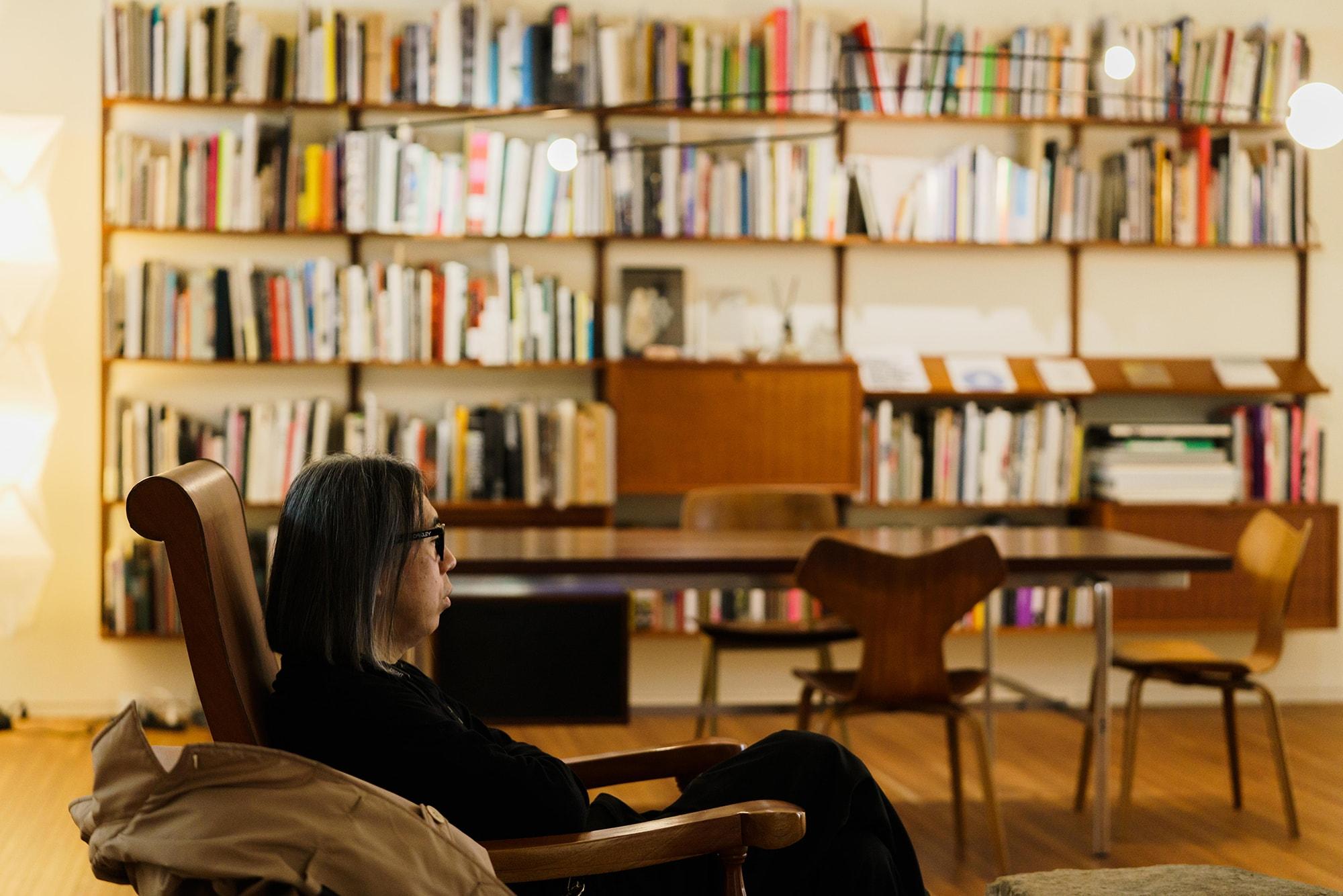 藤原ヒロシの独白「僕とアート写真の関係」好きな写真家、ライカ、その選び方 | 藤原ヒロシ