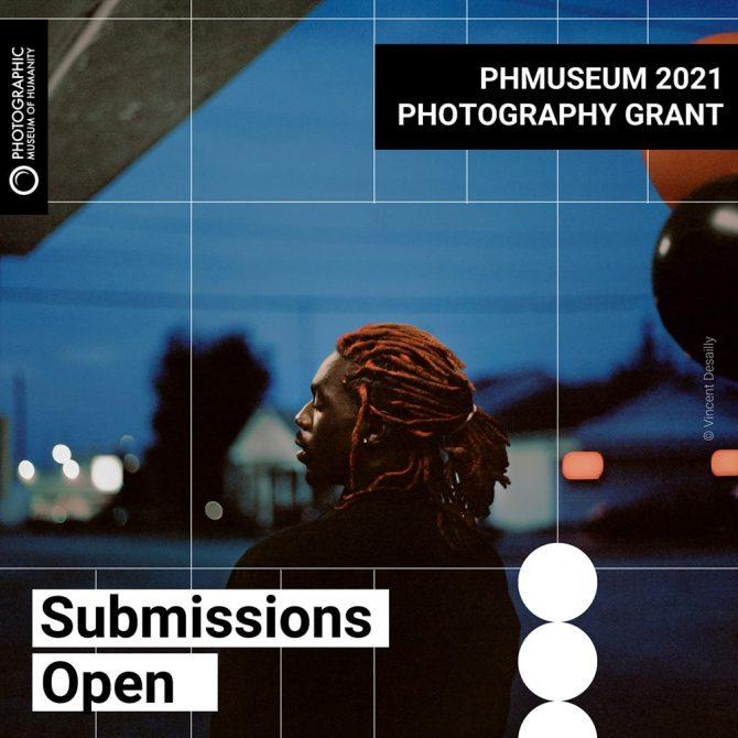 PHmuseum 2021 Photography Award