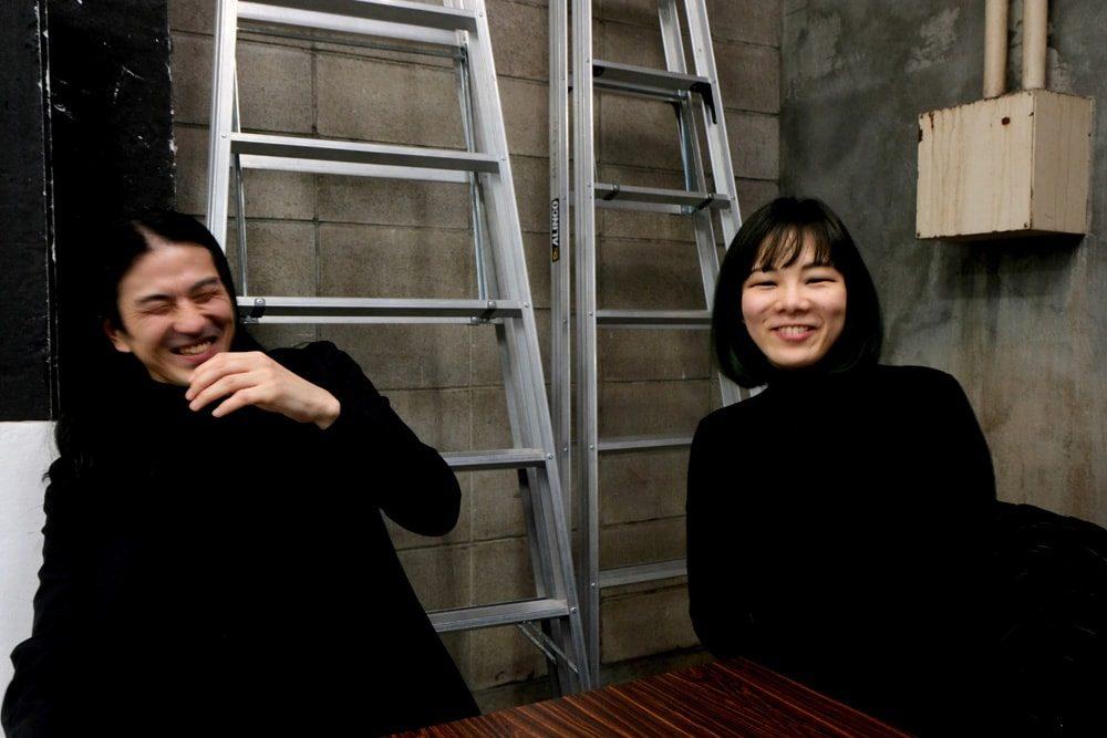 木村伊兵衛賞の片山真理と横田大輔、話題の二人による豪華な合作が完成!