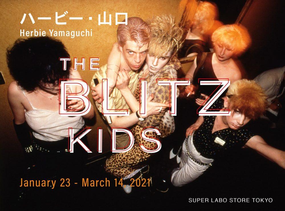 The Blitz Kids