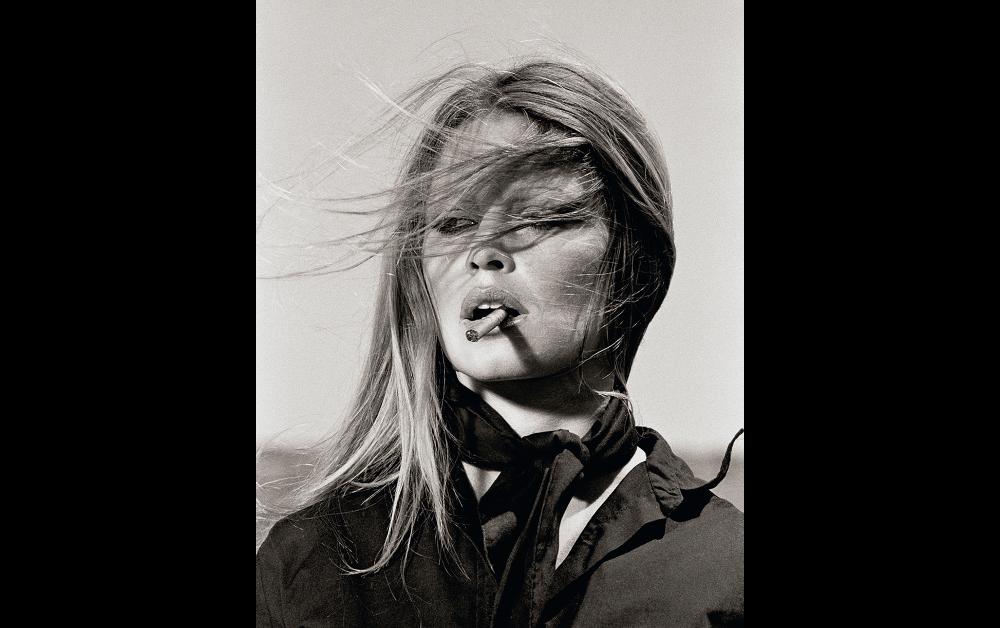 テリー・オニール追悼展「Terry O'Neill: Every Picture Tells a Story」すべて ...