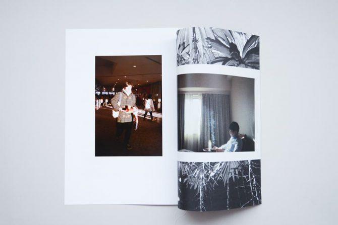 2021年に注目する若手写真家の写真集3冊【BOOKS f3編】