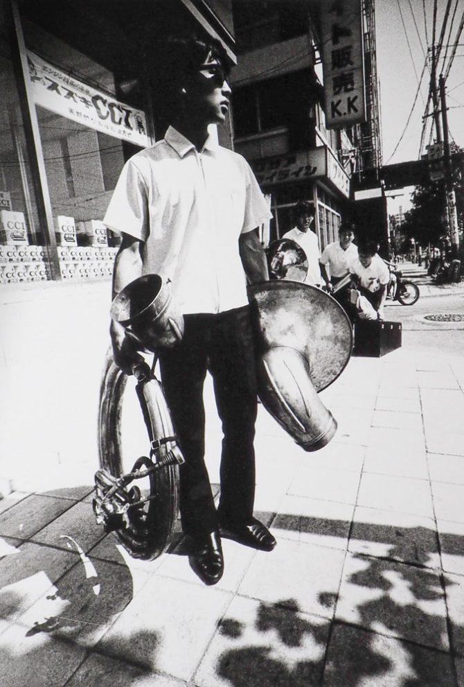 © Chotoku Tanaka