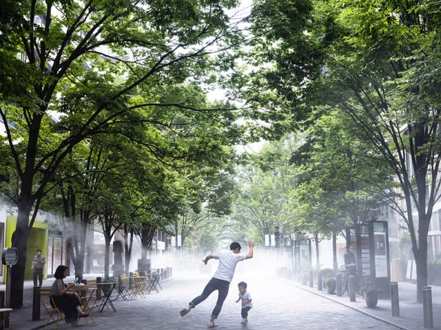 2020 TOKYO STREET PRAYER