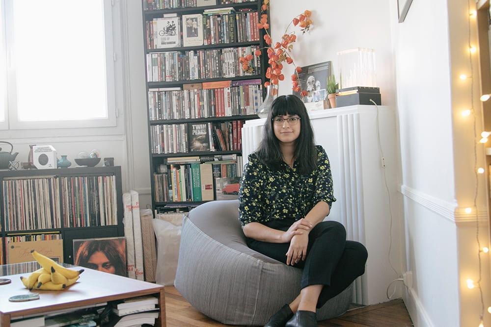 コレクターの視点 vol.4 ハンナ・ダラビ「革命や戦争の写真集がアート素材に?イランで新たに本を再構成する理由」 | ハンナ・ダラビ
