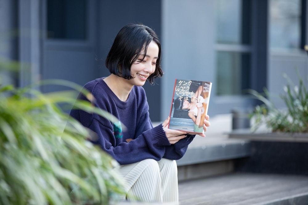 脇田あすかがおすすめする写真集3選 | 脇田あすか