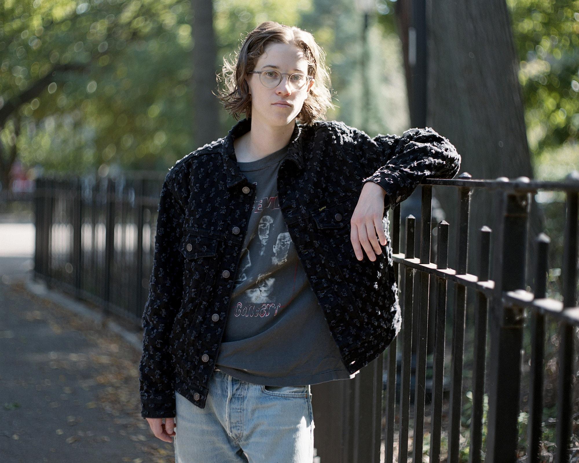 ニューヨークの若手写真家ファイル #06 グレース・アルホム | Photo: Daniel Rampulla