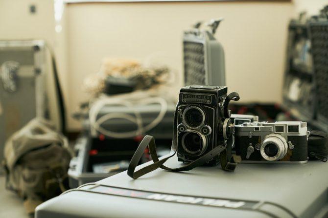 """プロが使う本当に使えるカメラは?連載""""私と愛機""""まとめ"""