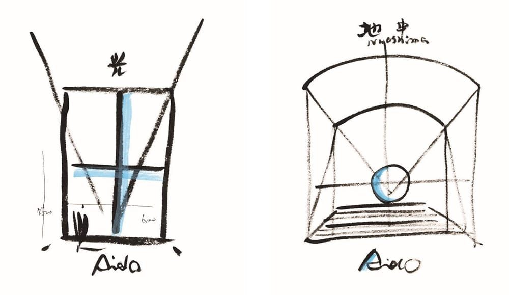 ANDO'S HANDS Tadao Ando Works 1976-2020