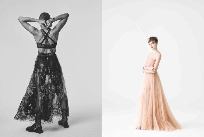 ディオールが国際女性デーに女性のための写真集『Her Dior』発売
