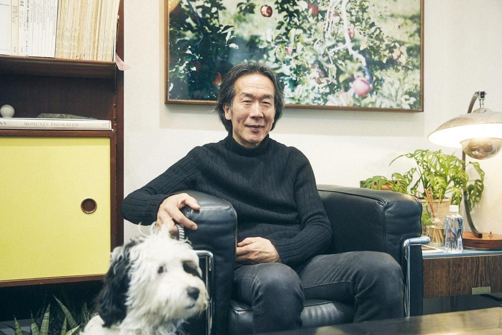 上田義彦初の映画『椿の庭』で描く生と記憶の物語 | 上田義彦初の映画『椿の庭』で描く生と記憶の物語