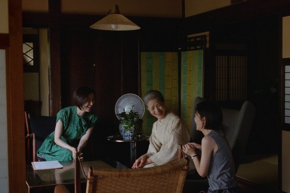 "© 2020""A Garden of Camellias"" film partners"