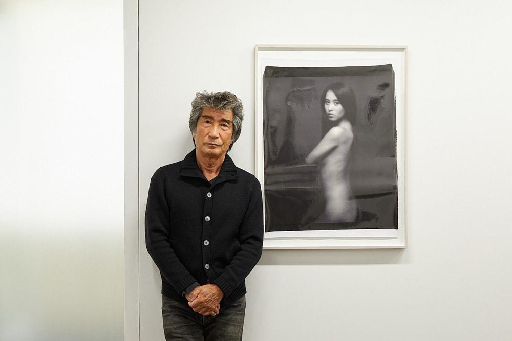 希少カメラで撮ったヌード写真集『裸婦像』沢渡朔が女を撮り続ける理由とは? | 沢渡朔