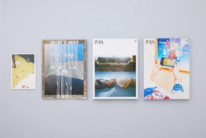 『IMA』Vol.35(4月30日発売)「ミレニアルズからZ世代へ 写真家たちの未来」