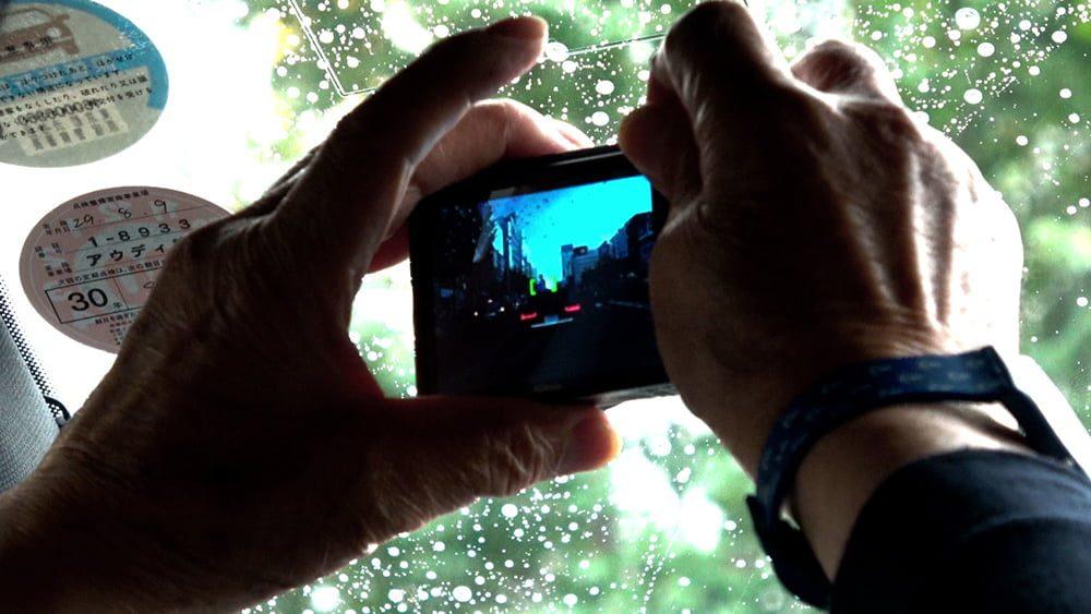 写真界のレジェンドを追ったドキュメンタリー映画『過去はいつも新しく、未来はつねに懐かしい 写真家 森山大道』レヴュー