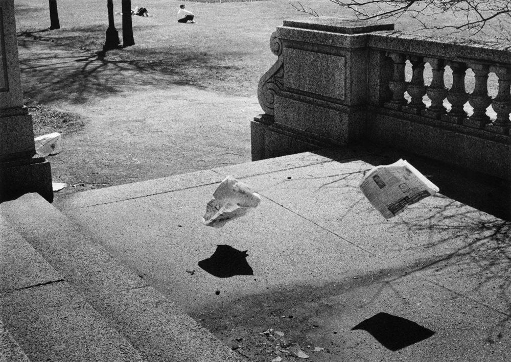Chicago 1959-61 © Kochi Prefecture, Ishimoto Yasuhiro Photo Center