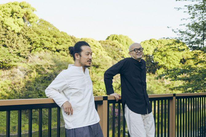 森岡督行×山根晋、陶芸家・黒田泰蔵が辿り着いた世界を時間で抽出する写真集