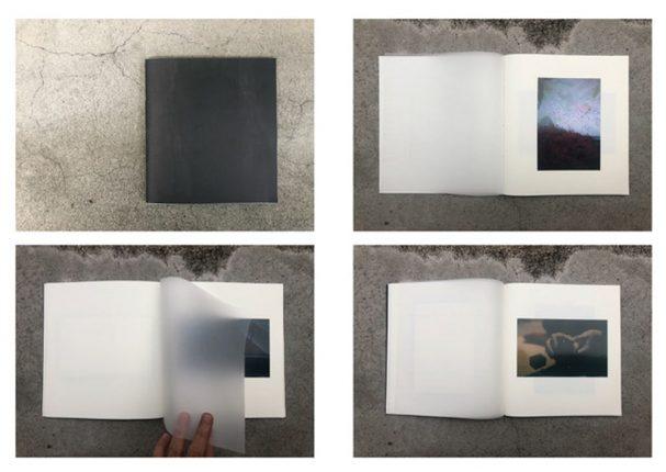 私家版写真集「夜道1」田中大輔