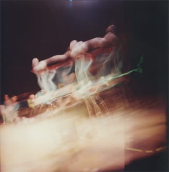 花代「無題」、1997年、Cプリント © Hanayo. Courtesy of Taka Ishii Gallery Photography / Film