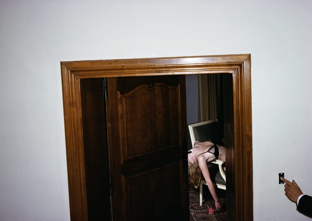 © The Guy Bourdin Estate 2021 / Courtesy of Louise Alexander Gallery