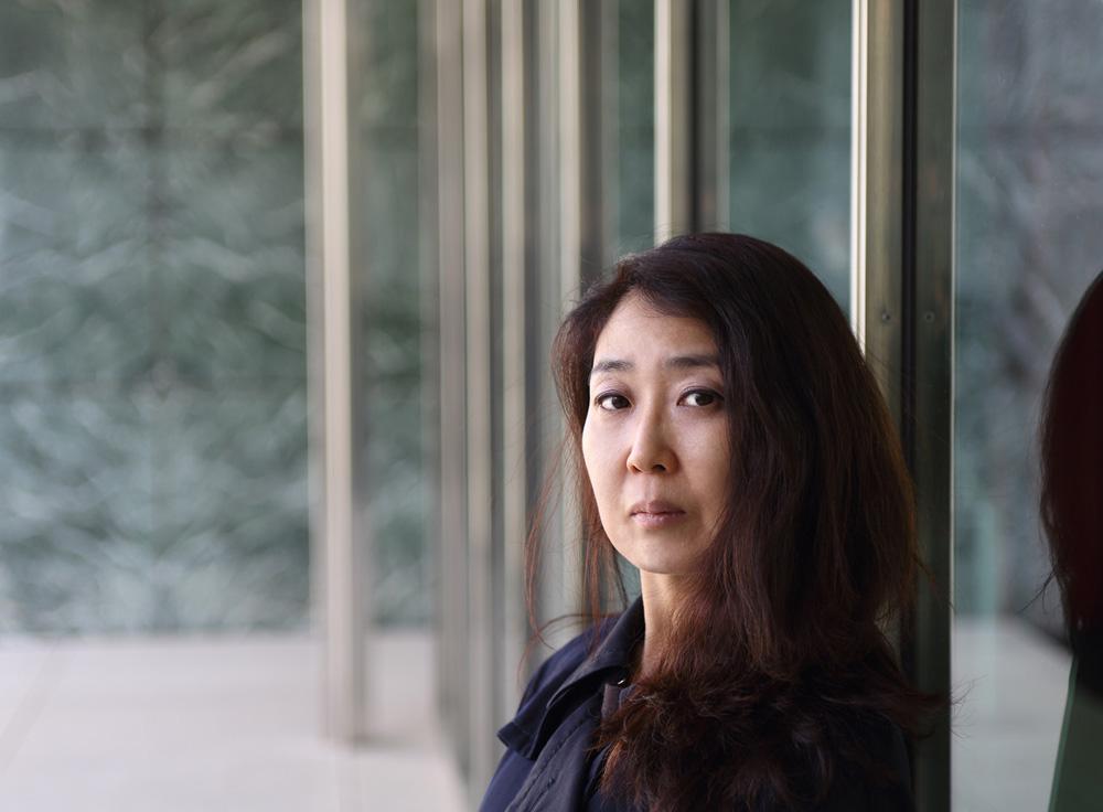 IMA next #025審査員 米田知子、テーマ「STORY」にまつわるQ&A | 米田知子