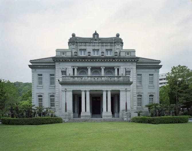 MEIJI MONUMENT