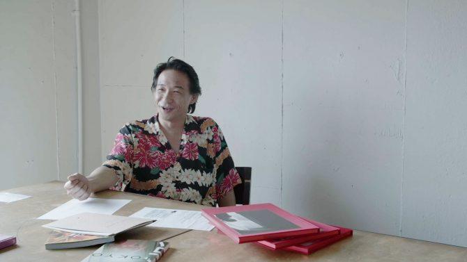 挑発する造本家・町口覚の独白 Vol.1 蜷川実花(後編)