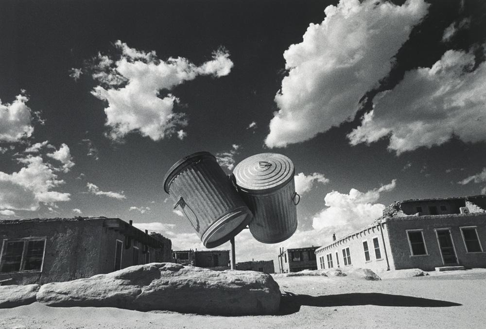 「消滅した時間」© NARAHARA IKKO ARCHIVES/東京工芸大学写大ギャラリー所蔵作品