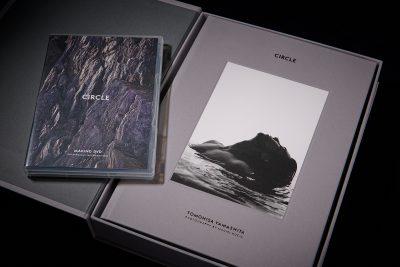 豪華限定版特装BOXの開封イメージ