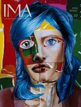 IMA MAGAZINE Vol.10