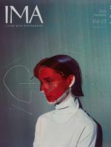 IMA MAGAZINE Vol.13