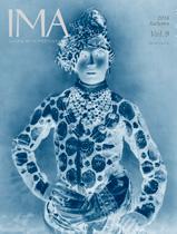 IMA MAGAZINE Vol.9