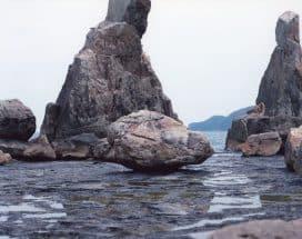 海と山のあいだ 14,DK-304 / 2014