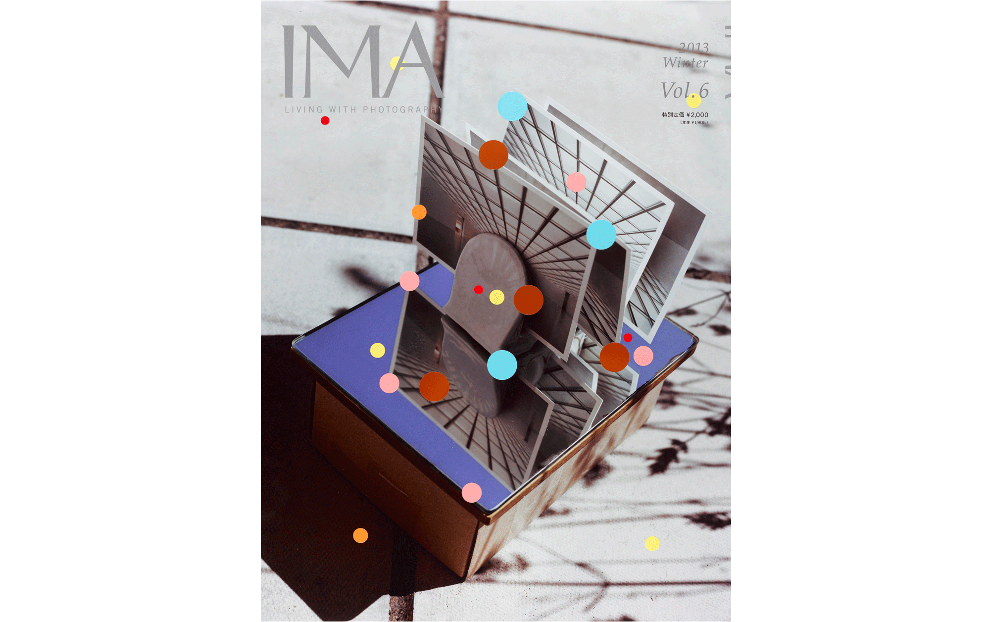 IMA 2013 Winter Vol.6
