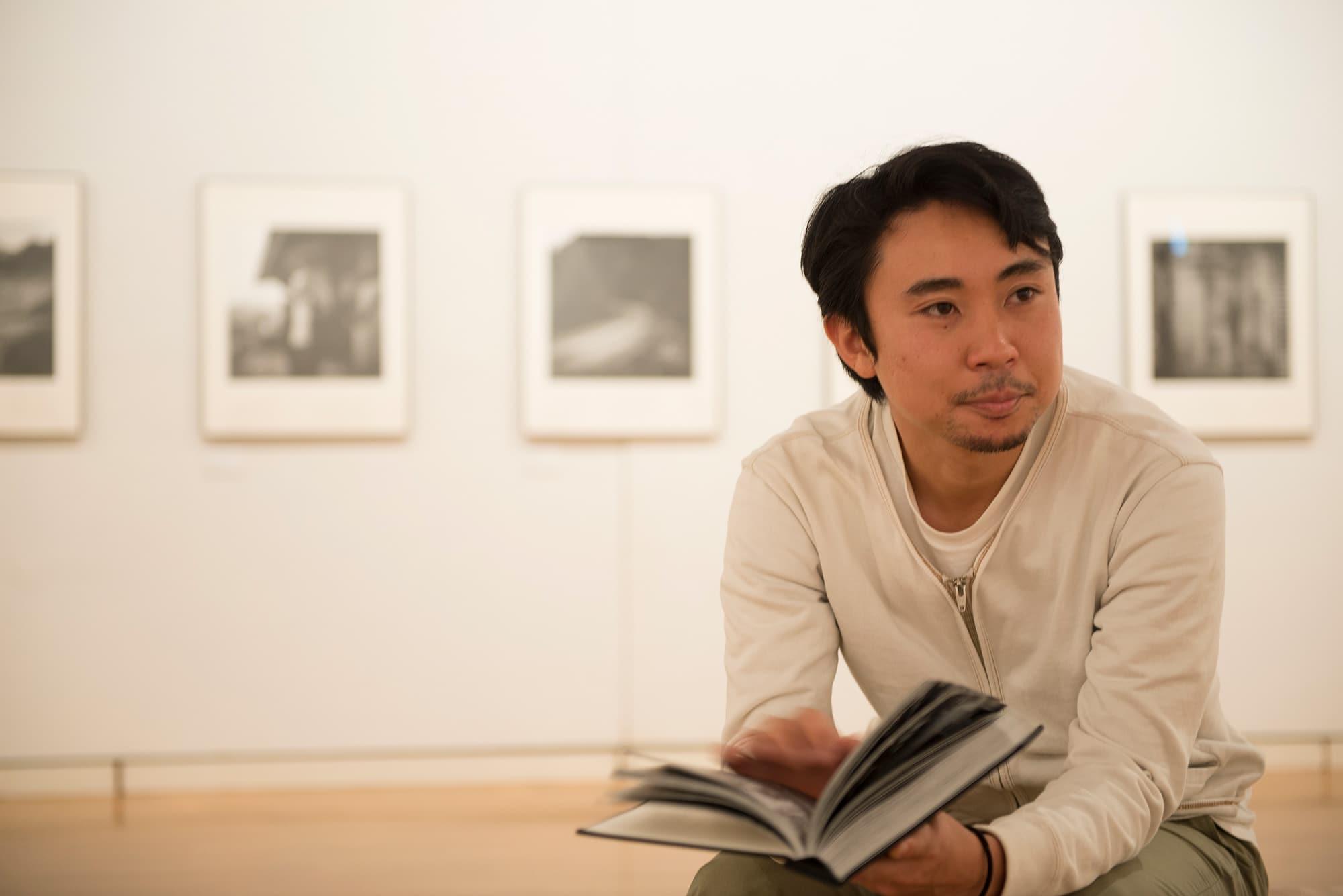 Sohei Nishino