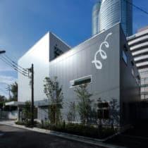 六本木が東京のアートの中心地に、待望のギャラリーコンプレックスが誕生!