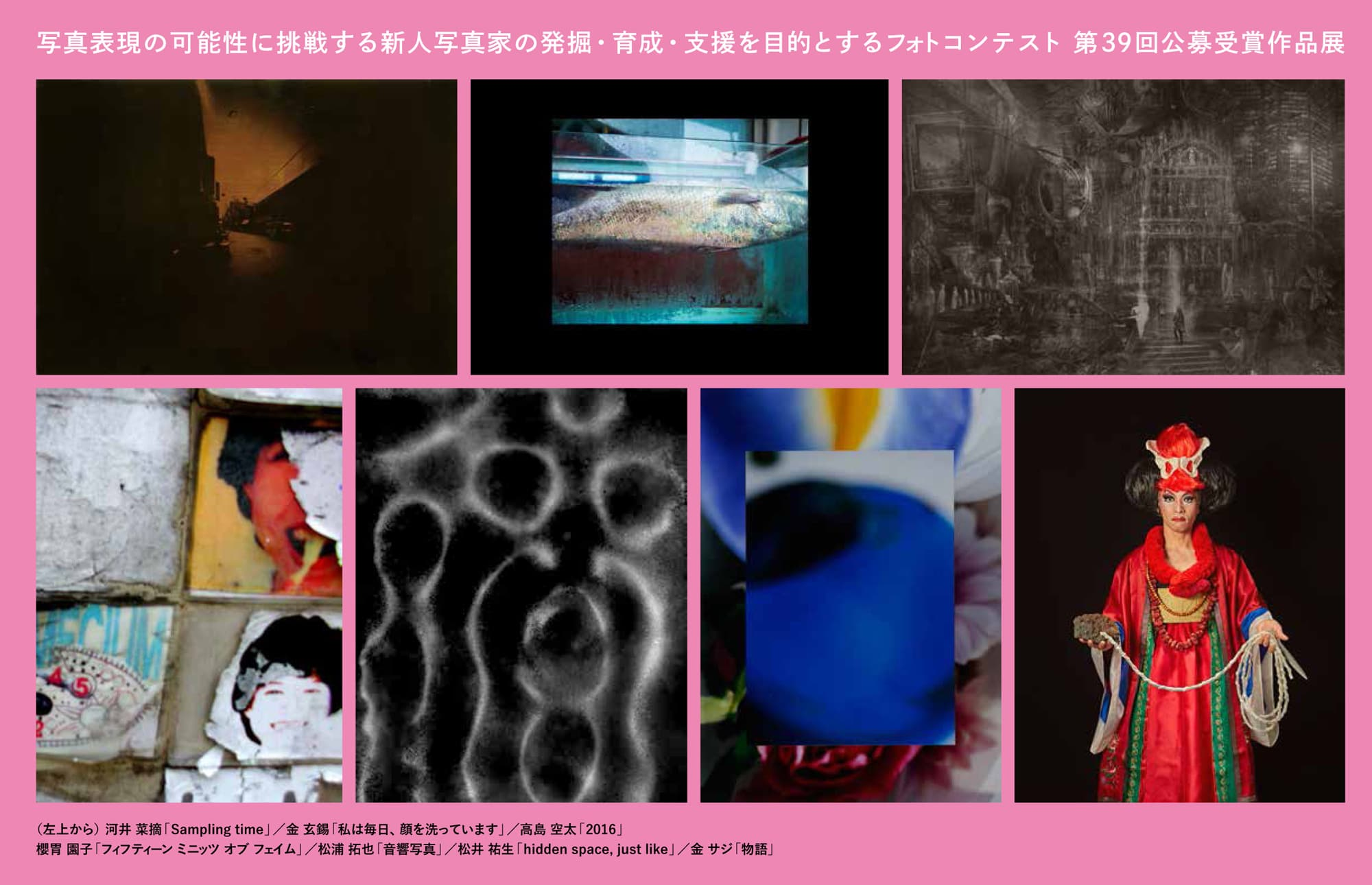 写真新世紀 東京展2016