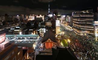 2013年5月19日 台東区浅草