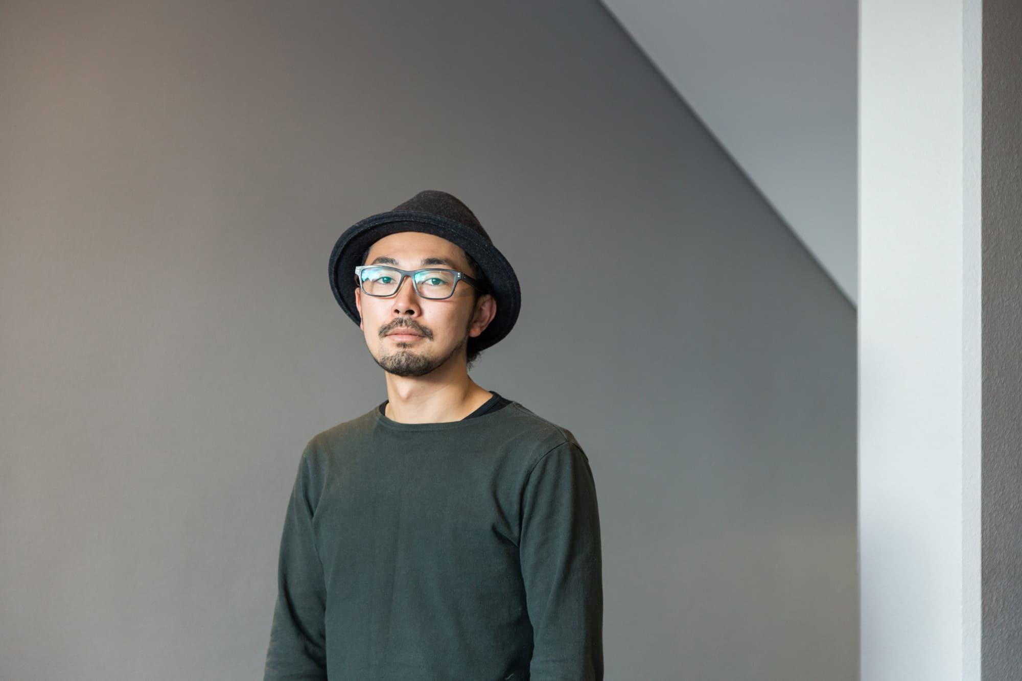 Interview Kazuma Obara
