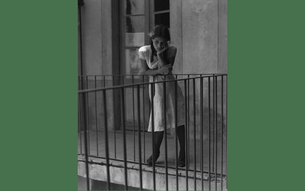 《夢想》1931年