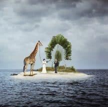 イー・イラン《スールー諸島の物語-カラウイット島の麒麟》