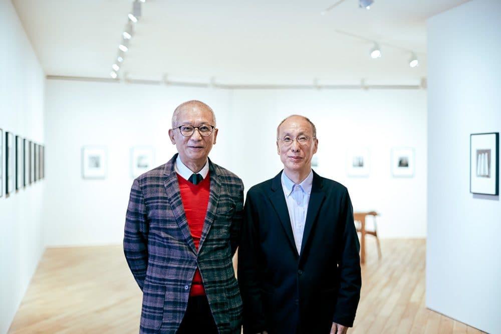 Talk Hitoshi Tsukiji × Ryuichi Kaneko