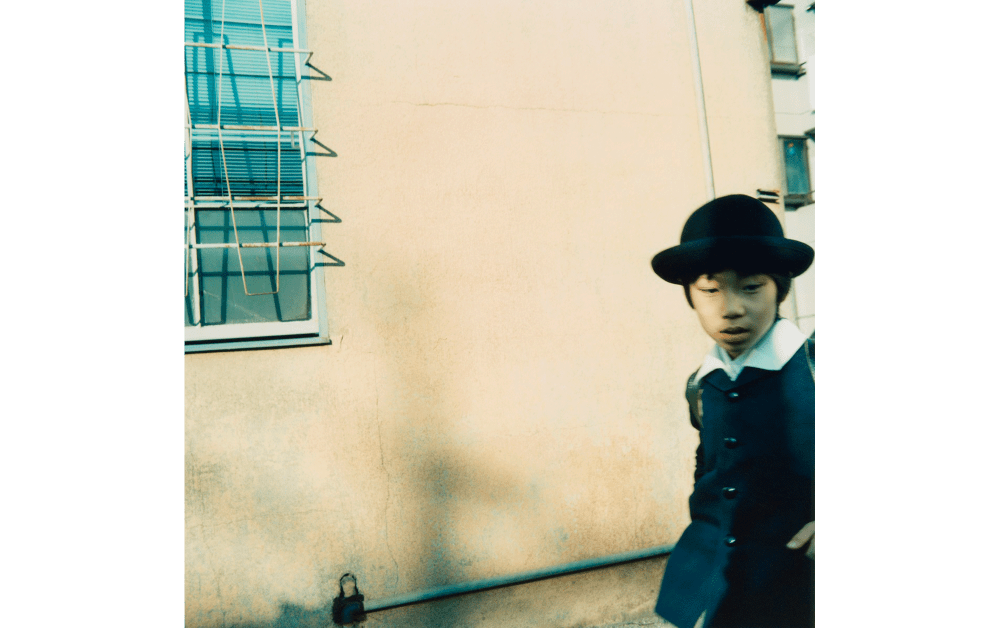 「Untitled, 1996」