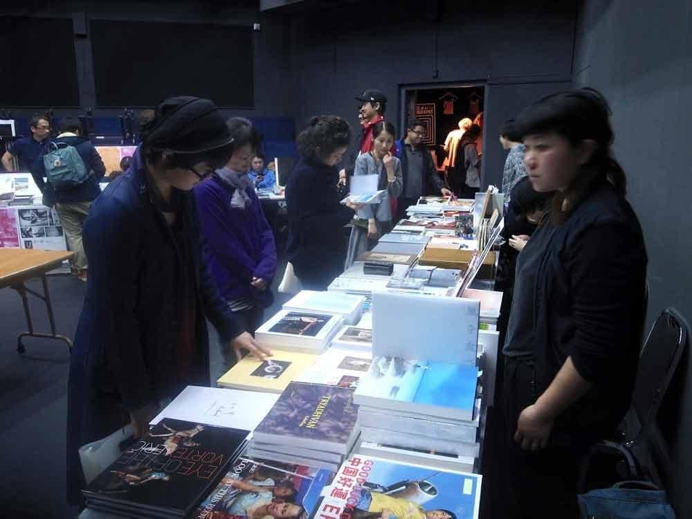 HK Photobook Fair