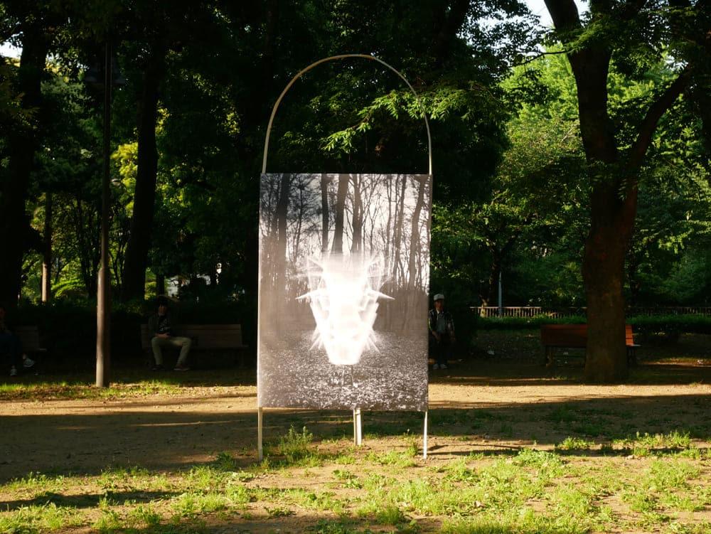タイヨ・オノラト&ニコ・クレブスの展示作品