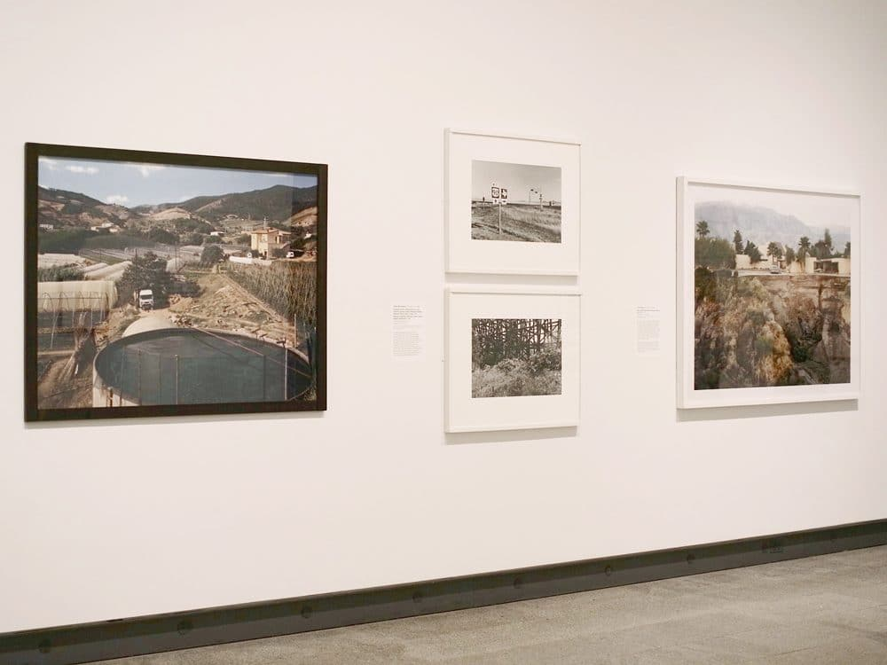 The Poetics of Place: Contemporary Photographs from the Met Collection