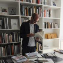 世界の写真集マーケットを牽引するマイケル・マックが語る、出版人としての20年の軌跡と哲学