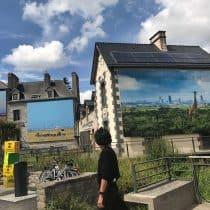パリ郊外の街でアート写真を体験する「Festival Photo La Gacilly」現地レポート