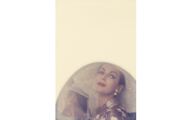 カルメン、『Harper's Bazaar』