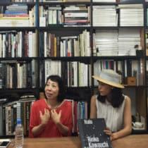 川内倫子さんの新作『Halo』が切り開く世界